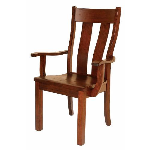 Urbana Arm Chair