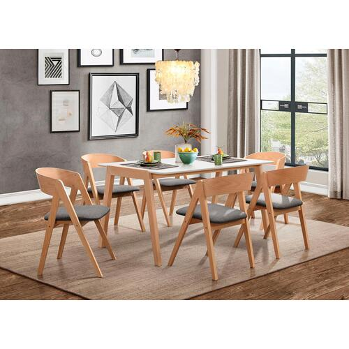 Misa 5pc. Dining Room Set
