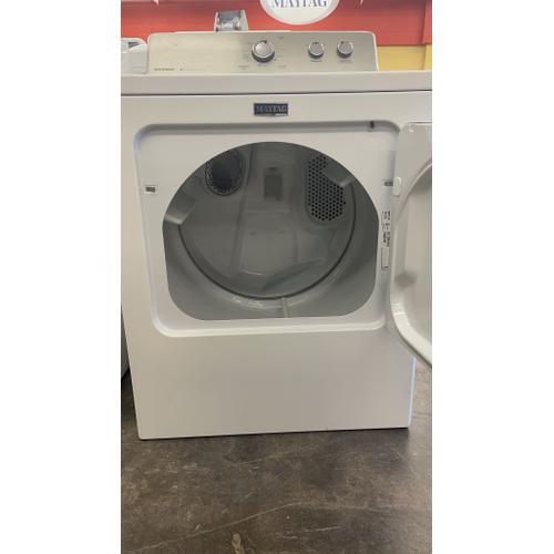 Treviño Appliance - Maytag Electric Dryer