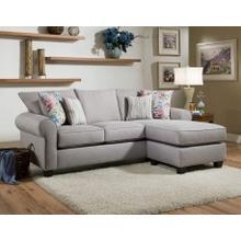 Glacier Sofa Chaise