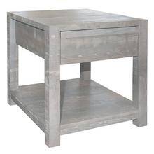 Meta Sequoia End Table