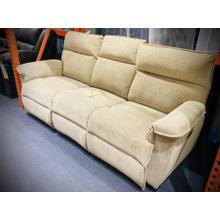 Jay Power Reclining Sofa w/ Headrest in Barley      (44U-706-C144665,45039FLOOR)