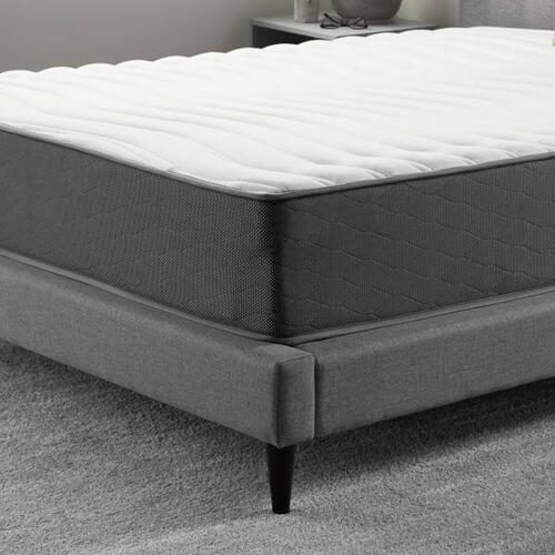 "Weekender 12"" Hybrid Firm Mattress"