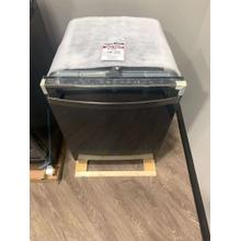 GE® Stainless Steel Interior Dishwasher with Hidden Controls **OPEN BOX ITEM** West Des Moines Location