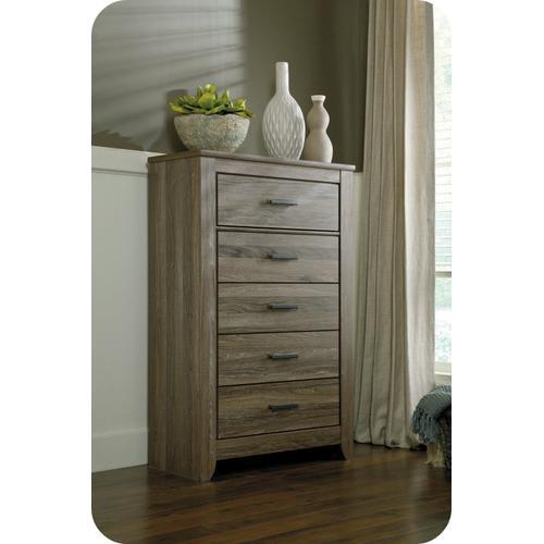 Ashley Furniture - Ashley B248 Zelen Bedroom set Houston Texas USA Aztec Furniture
