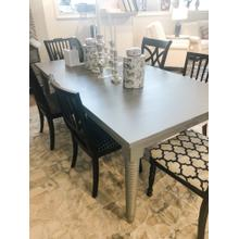 Bassett Custom Dining Set