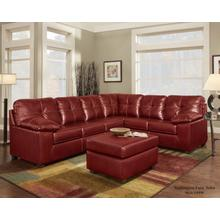 4400 Washington Living Room Sectional Ty Red Houston Texas USA Aztec Furniture