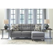 Ashley 203 Mandon RIver Sofa Chaise
