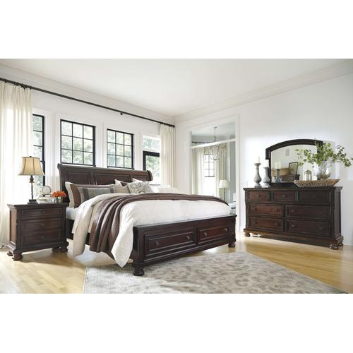 Product Image - 4 pc. Porter Bedroom - King