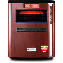 See Details - pureHeat 3-in-1 Heater & Air Purifier