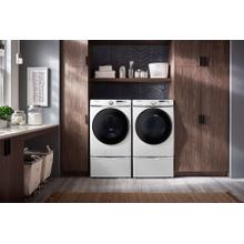 Samsung 6100 Washer/ Dryer WHITE