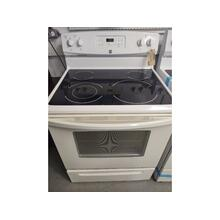 "Used 90 Day Warranty - Kenmore 30"" Free Standing Electric Range; SmoothTop"