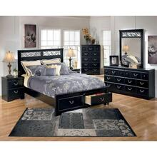 Shoney Bedroom Collection