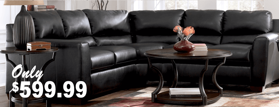 Sofas, Sectionals, Recliners, and more!