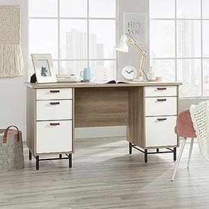 Sauder - Anda Norr Executive Desk