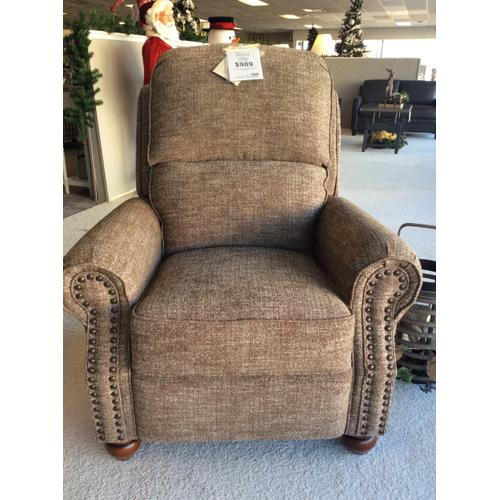 Best Craft Furniture - 401W Push Back Chair