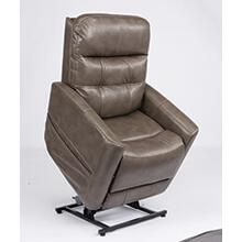 Flexsteel Kenner Power Lift Recliner in Camel