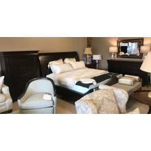 See Details - 4 piece king bedroom set