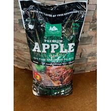 See Details - GMG Apple Blend Pellets 28 Lbs