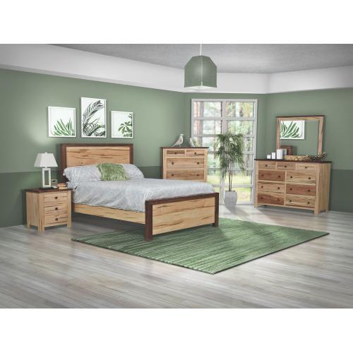 Briarwood- Kanata Bed