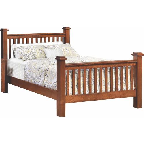Briarwood- Grand Haven Mission Bed