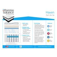 Haven - Plush