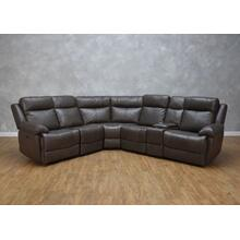 Kepler Sectional