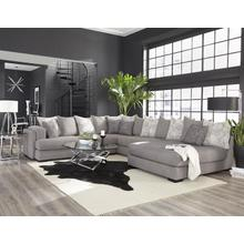 See Details - 3 PC SECTIONAL - Sterling