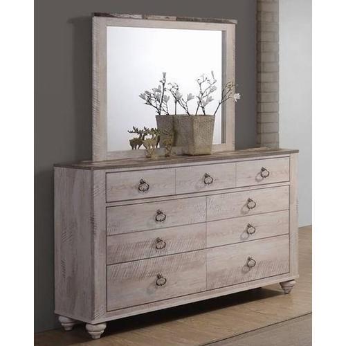 Lifestyle - Cottage Mirror