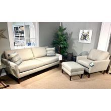 See Details - Sofa, Chair & Ottoman