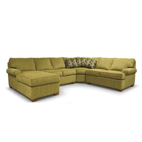 Product Image - 310 Sectional Group