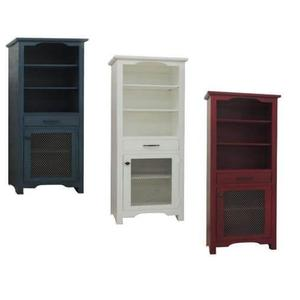 "SL7719-M 77"" Storage Tower"