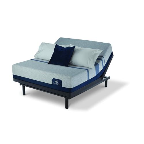 IComfort Blue 1000 Queen Set