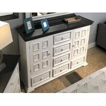 Greek Dresser