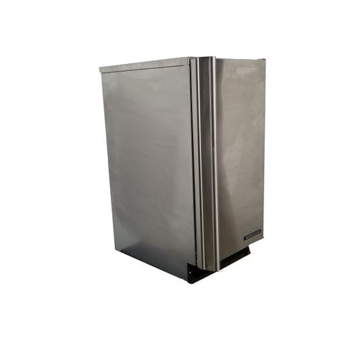 AM-50BAJ-AD, Top Hat Cuber Icemaker, Air-cooled, ADA Compliant Height