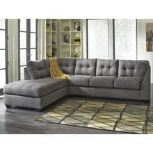 RAF Sofa and LAF Chaise