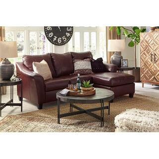 See Details - Fortney Sectional