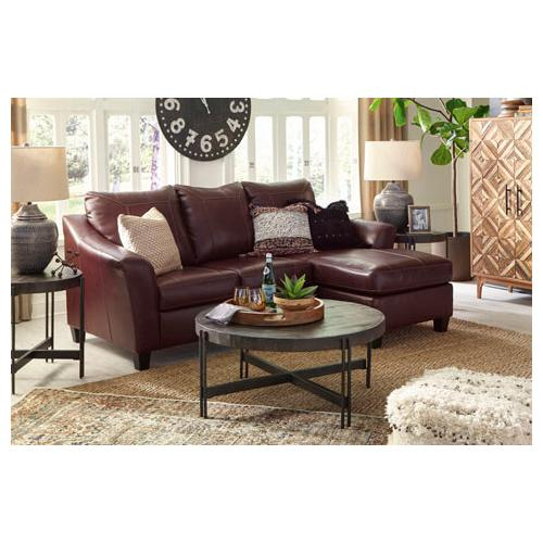 - Fortney Sectional