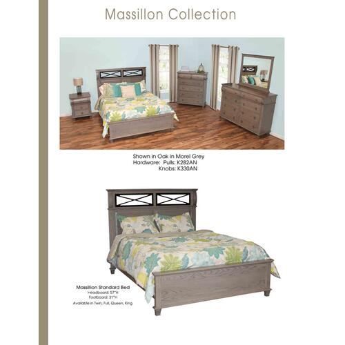Massillon Collection