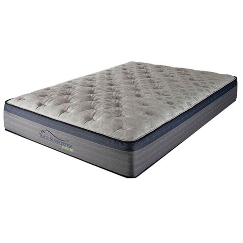 SPRING AIR Monte Carlo Back Supporter Fusion Firm DPT Mattress Only
