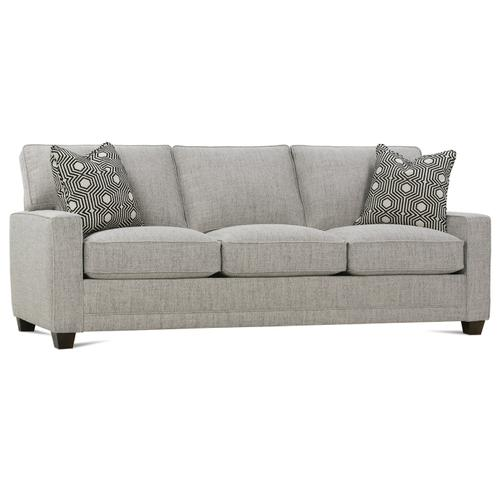 Rowe Furniture - Premium Collection - MyStyle Track Arm Large Sofa