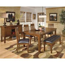 Ralene 6-Piece Dining Set