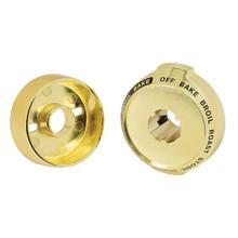 Brass Bezel Kit