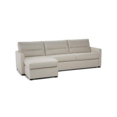 Natuzzi Editions Garbo C010 Sofa Sleeper