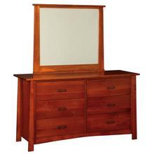 Craftsmen Dresser