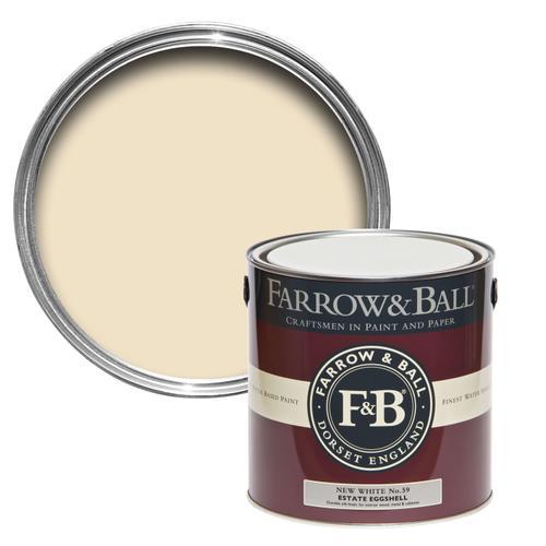 Farrow & Ball - New White No. 59