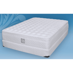 Luxury Support Mattress