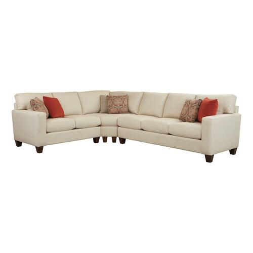 Limited Collection - Tate Sectional