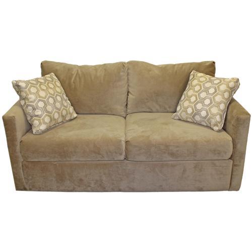 Klaussner - Jacobs Regular Sleeper Sofa