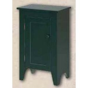 1 Door Linen Closet